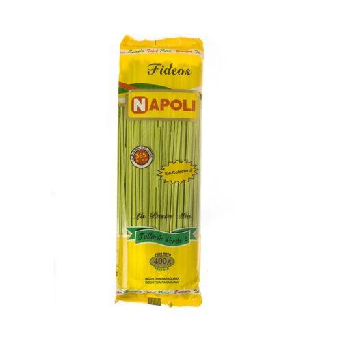 Fideos_Napoli_Tallarin_S08320