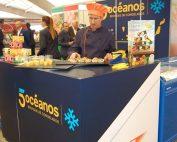Ibero Express en Gastro Canarias 2017