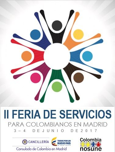 II FERIA DE SERVICIOS 2017