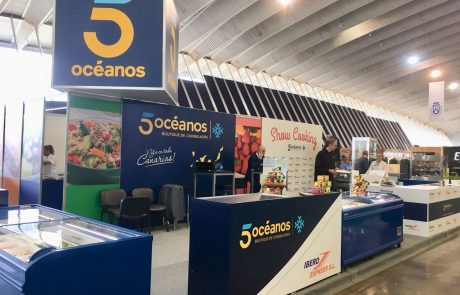 Gastro Canarias 2018