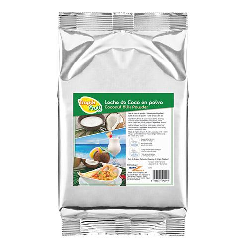 Leche de coco Tropik Fruit