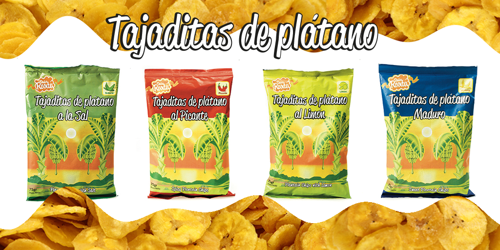 Platanitos Doña Rodita