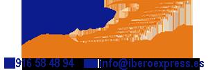 Ibero Express Logo