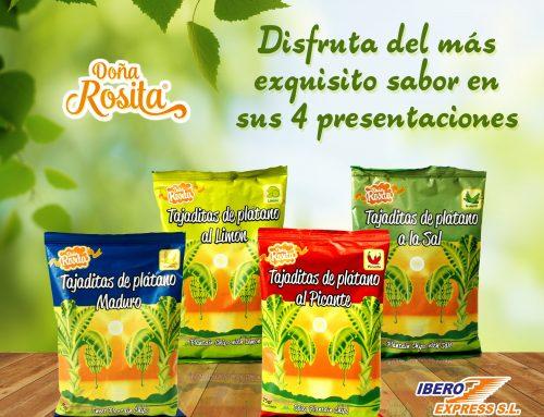 Platanitos Doña Rosita