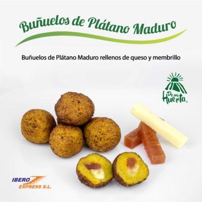 receta-bunuelos-platano-maduro
